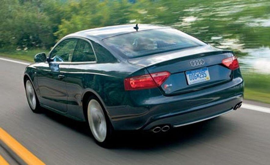 2008 Audi S5<br /> &amp;nbsp;<br /> - Slide 4