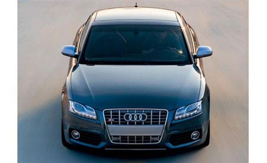 2008 Audi S5<br /> &amp;nbsp;<br /> - Slide 5
