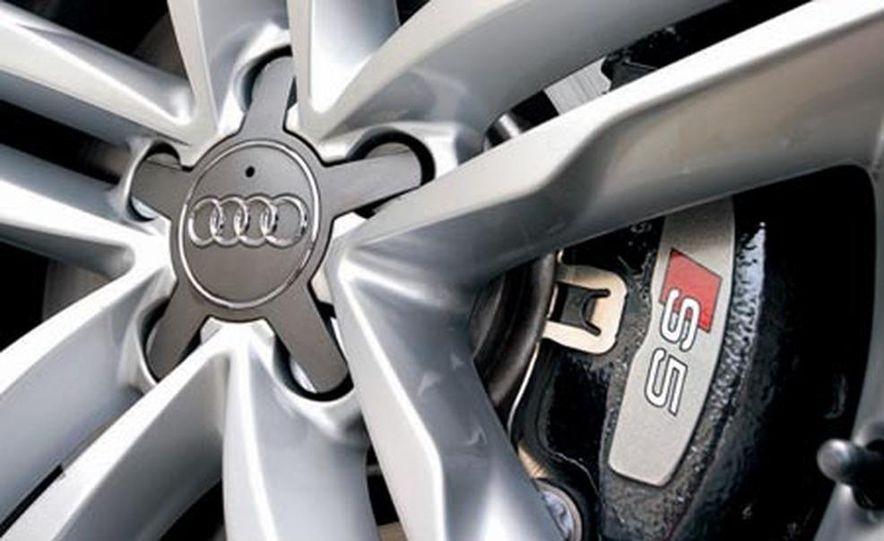 2008 Audi S5<br /> &amp;nbsp;<br /> - Slide 13