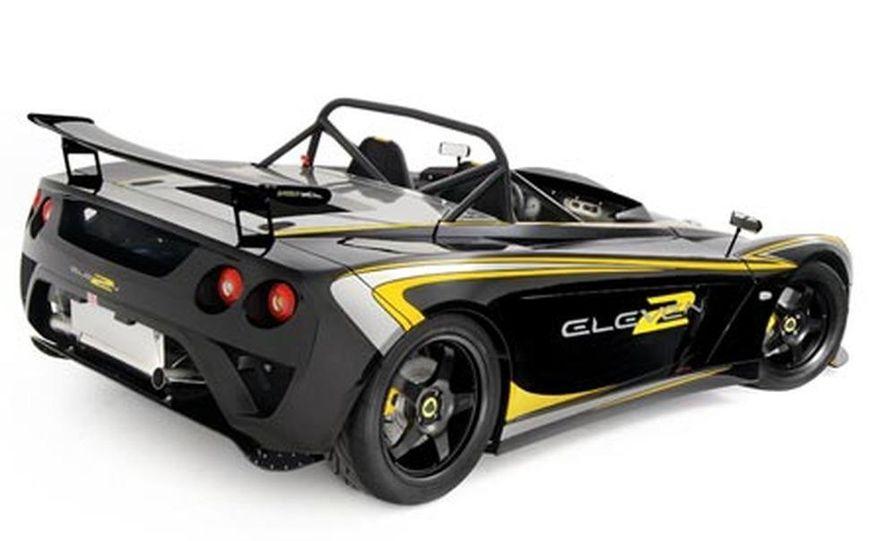 2007 Lotus 2-Eleven - Slide 8