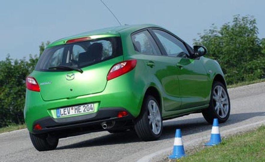 2008 Mazda 2 - Slide 7