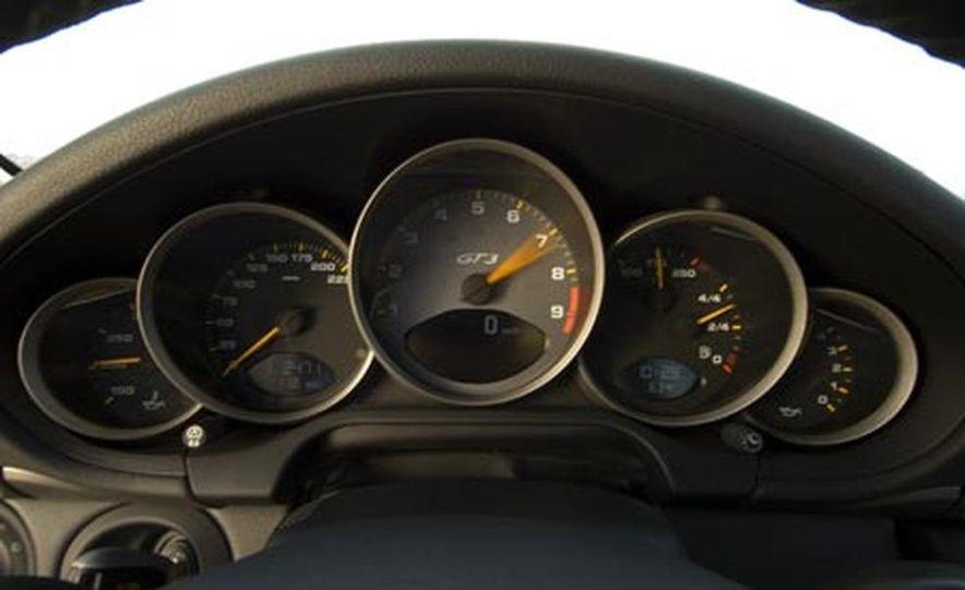 2007 Porsche 911 GT3 RS - Slide 14