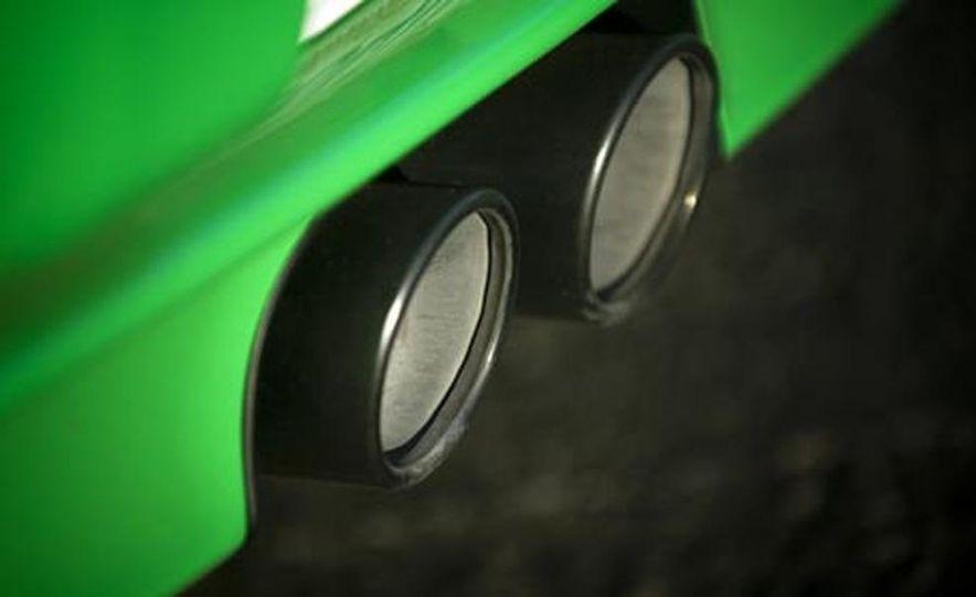 2007 Porsche 911 GT3 RS - Slide 20