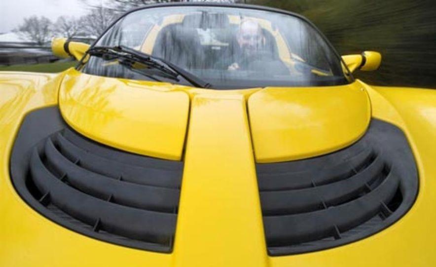 2007 Lotus Elise - Slide 5