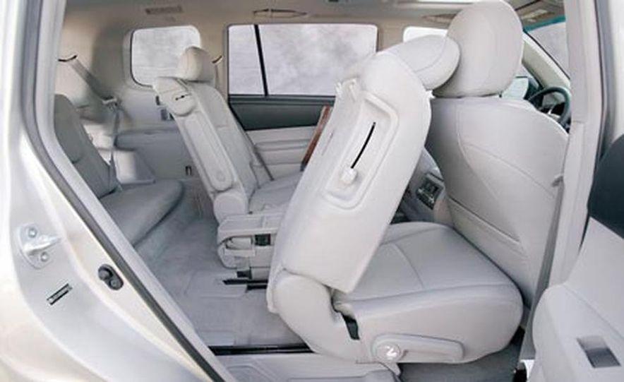 2008 Toyota Highlander - Slide 16