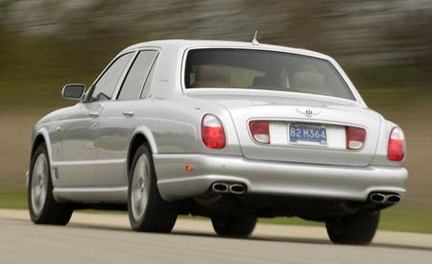 2007 Bentley Arnage T - Slide 2