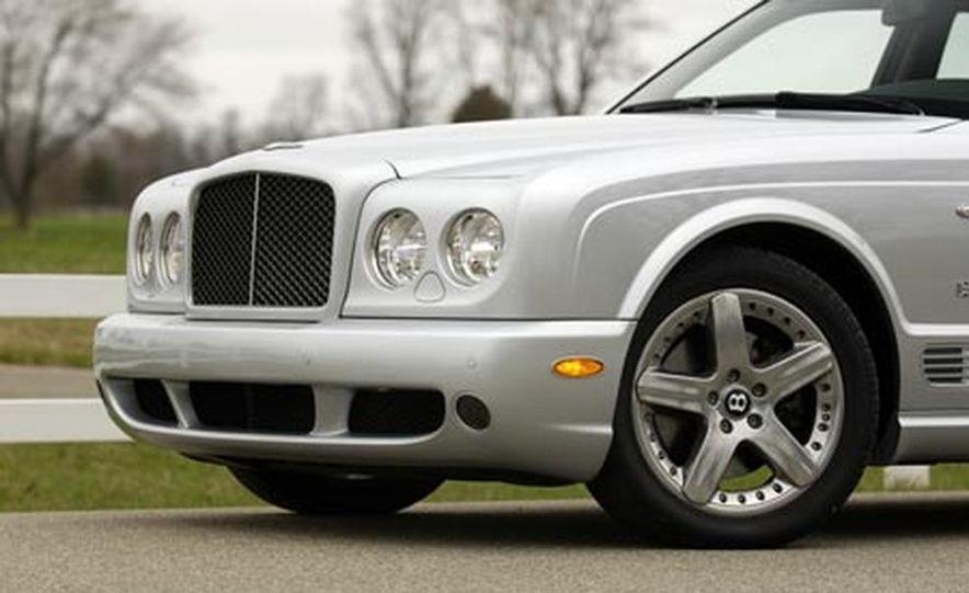 2007 Bentley Arnage T - Slide 6