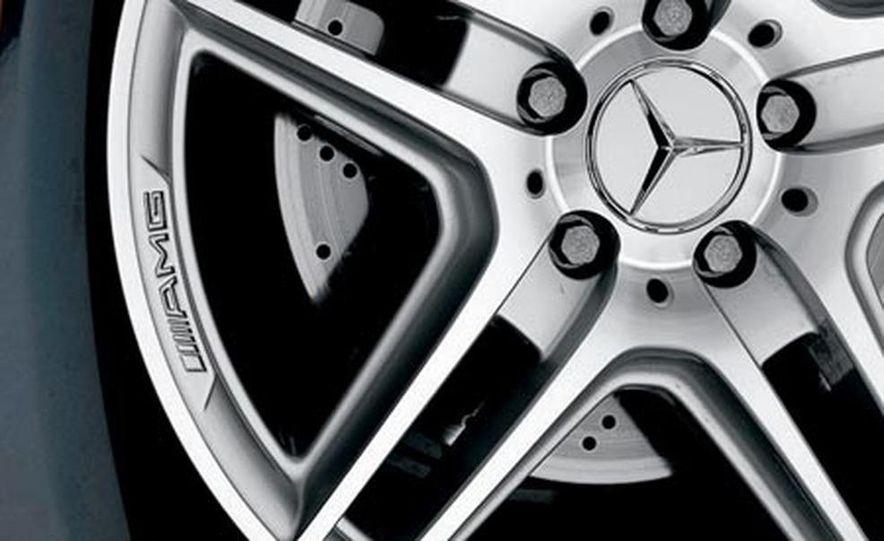 2008 Mercedes-Benz C350 Sport - Slide 20