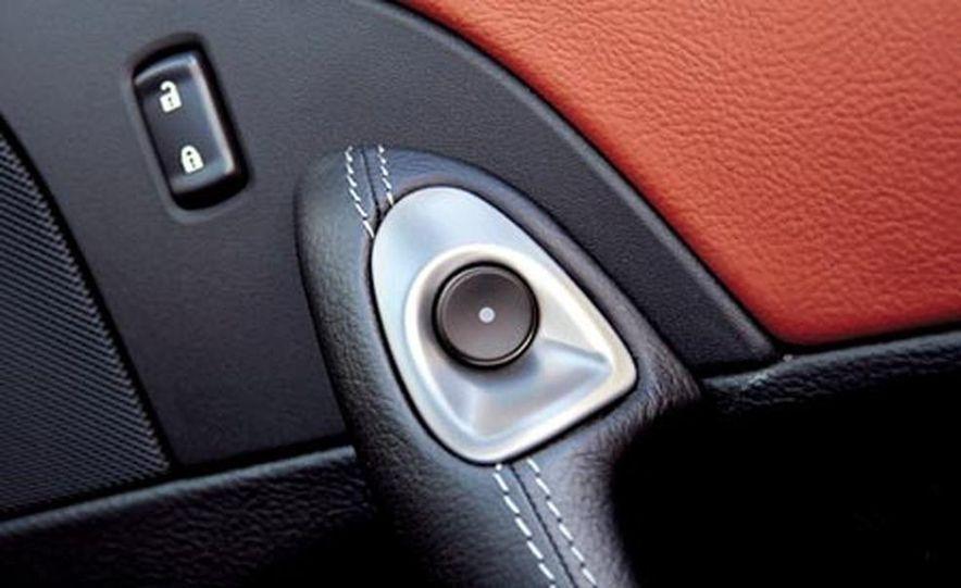 2008 Chevrolet Corvette - Slide 8