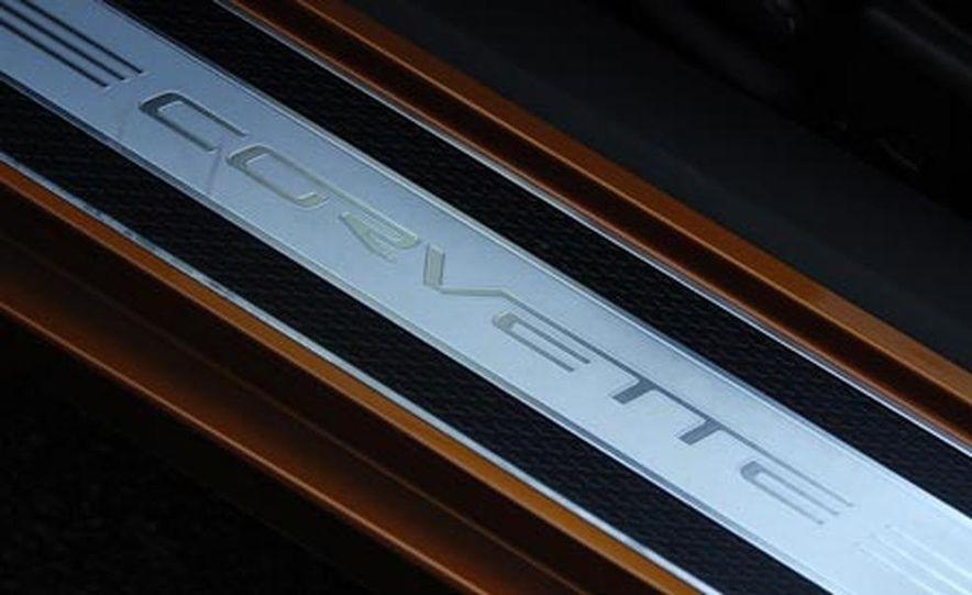 2008 Chevrolet Corvette - Slide 9