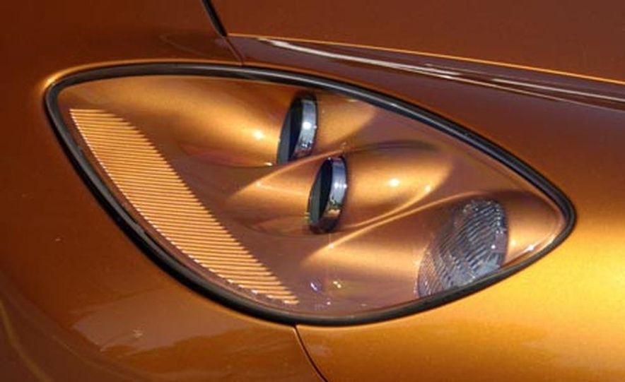 2008 Chevrolet Corvette - Slide 11