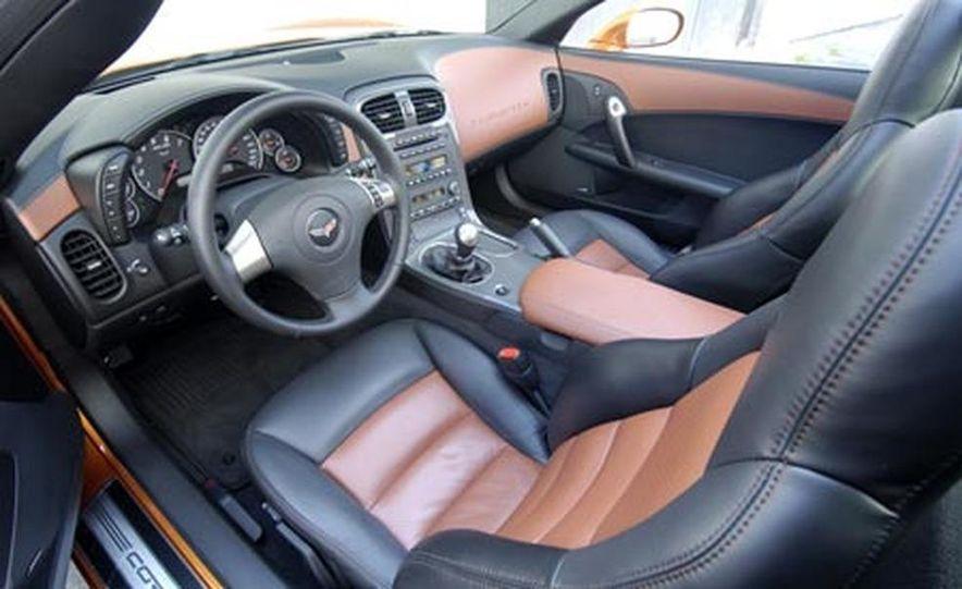 2008 Chevrolet Corvette - Slide 12
