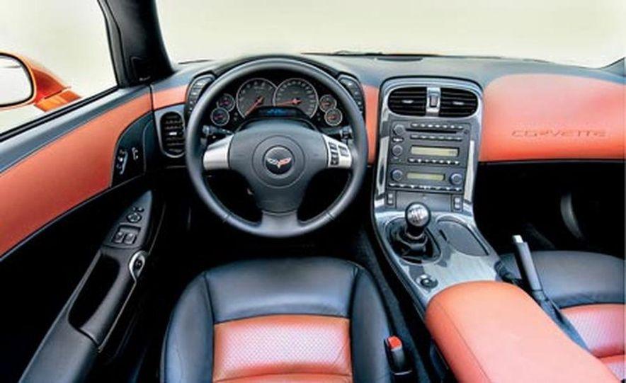 2008 Chevrolet Corvette - Slide 13