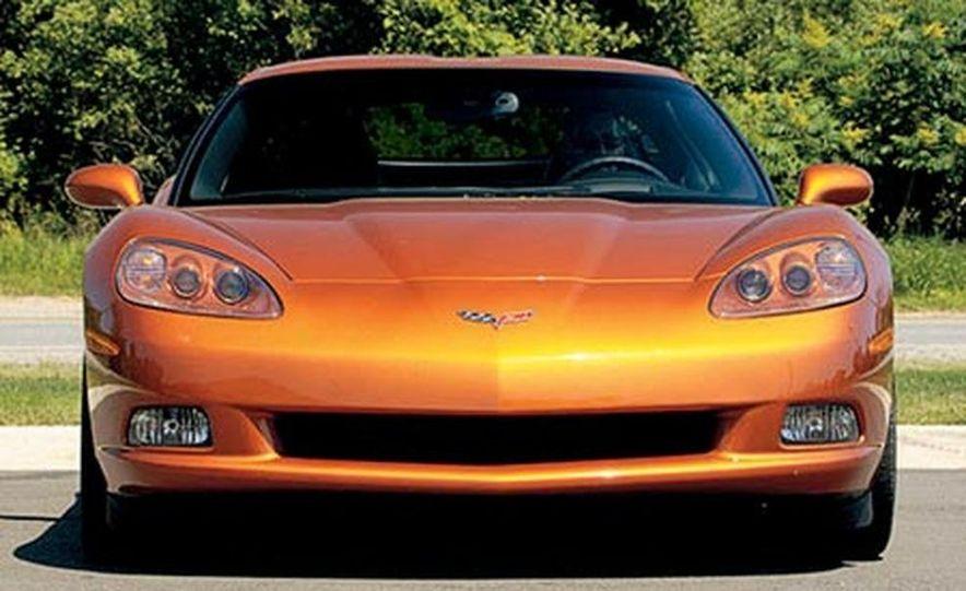 2008 Chevrolet Corvette - Slide 6