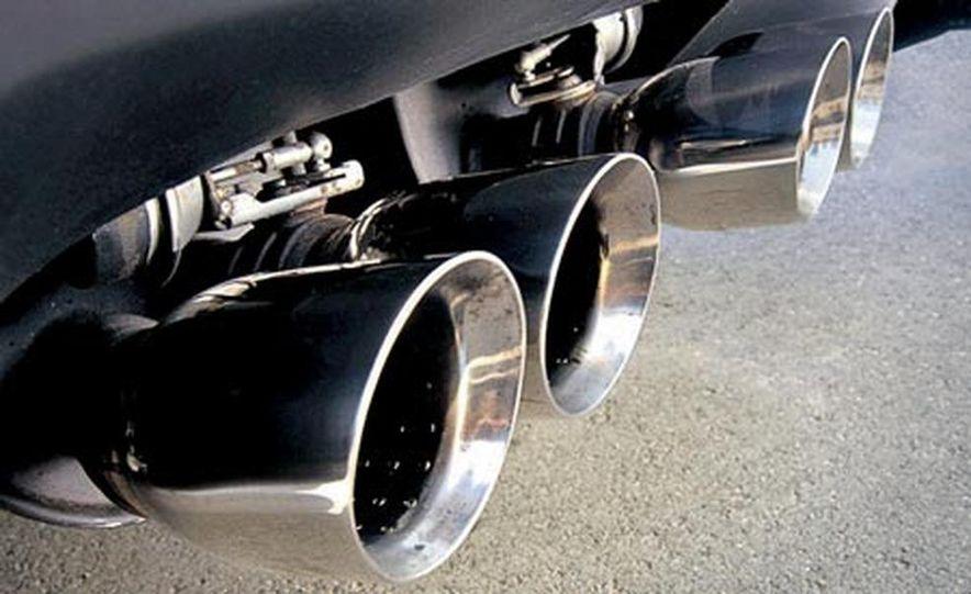 2008 Chevrolet Corvette - Slide 16