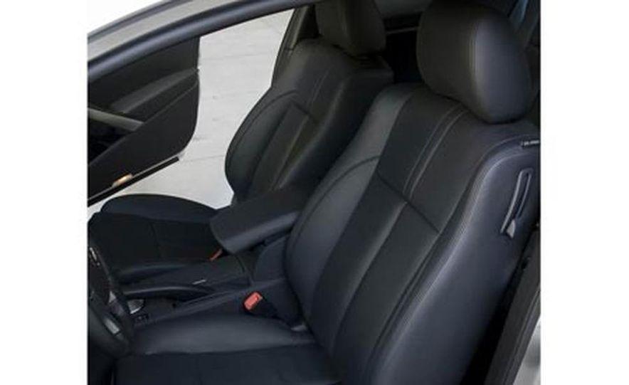 2008 Nissan Altima coupe - Slide 10