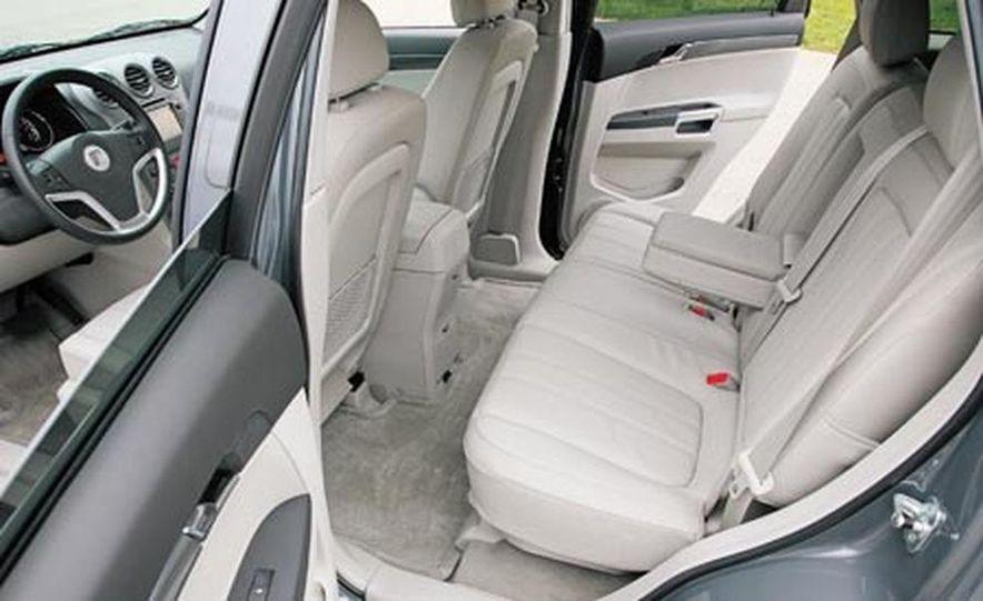 2008 Saturn Vue XR AWD - Slide 13