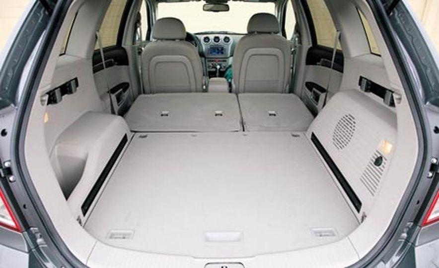 2008 Saturn Vue XR AWD - Slide 14