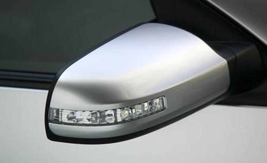 2008 Nissan Altima coupe - Slide 13