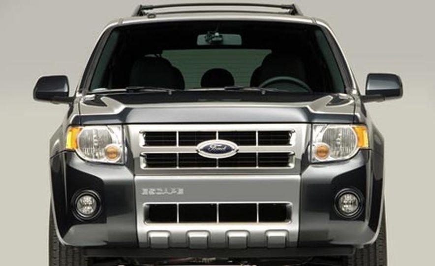 2008 Ford Escape - Slide 3