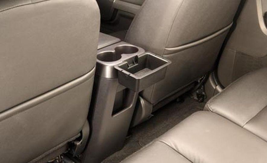 2008 Ford Escape - Slide 10