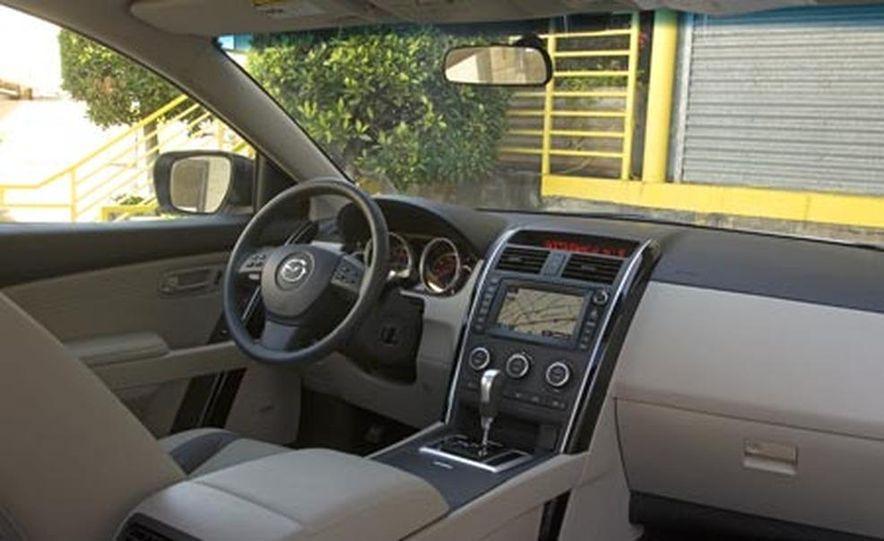 2007 Mazda CX-9 Touring - Slide 11