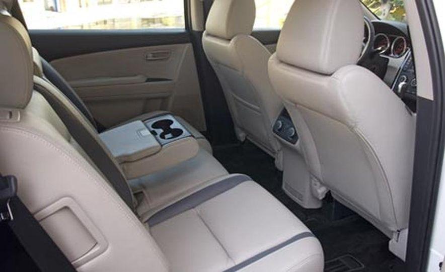 2007 Mazda CX-9 Touring - Slide 12