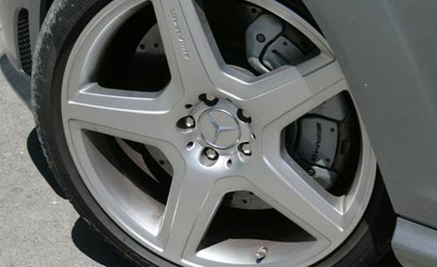 2007 Mercedes-Benz S65 AMG - Slide 17