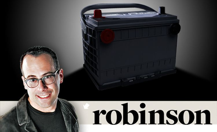 Aaron Robinson: Out of Africa: Where Electric-Vehicle Batteries Come From, Part II