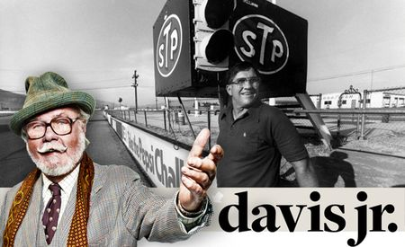 David E. Davis Jr.: Car Enthusiasts Lose a Couple of Good Friends