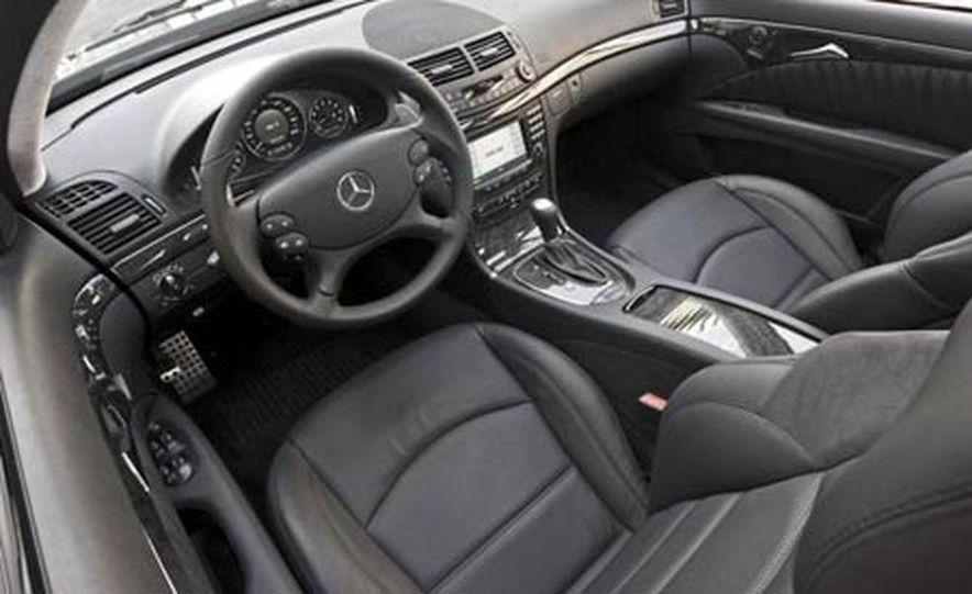 2007 Mercedes-Benz E63 AMG wagon - Slide 6