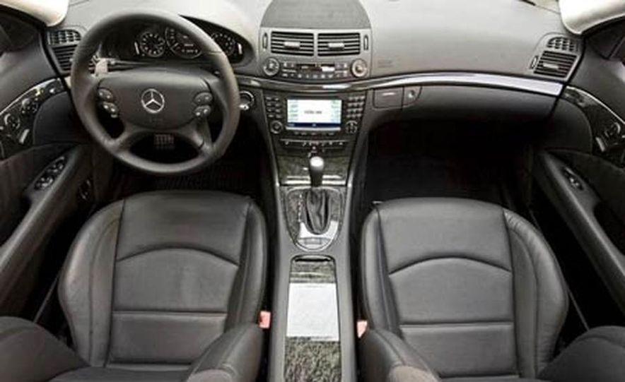 2007 Mercedes-Benz E63 AMG wagon - Slide 8