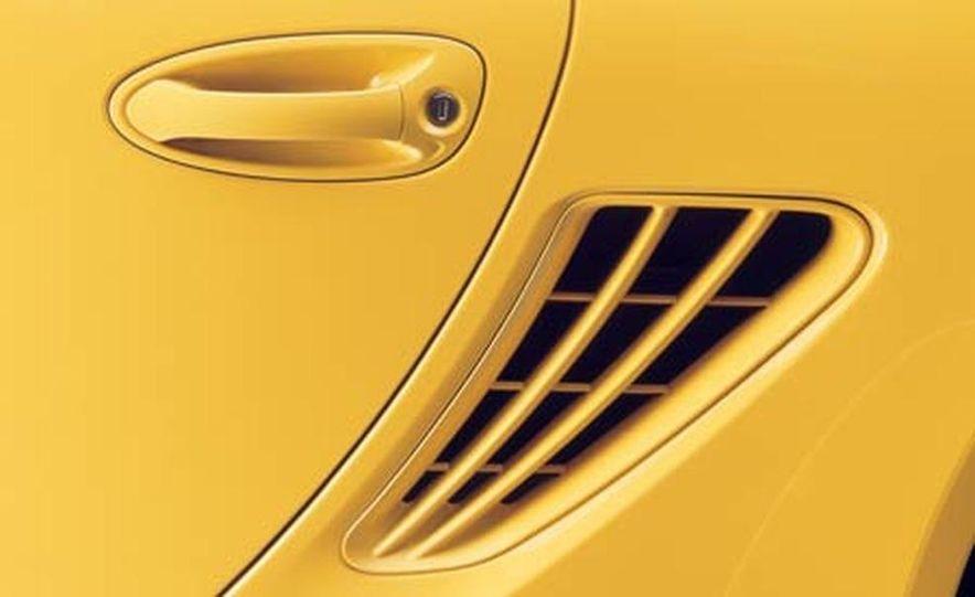 2007 Porsche Cayman - Slide 18