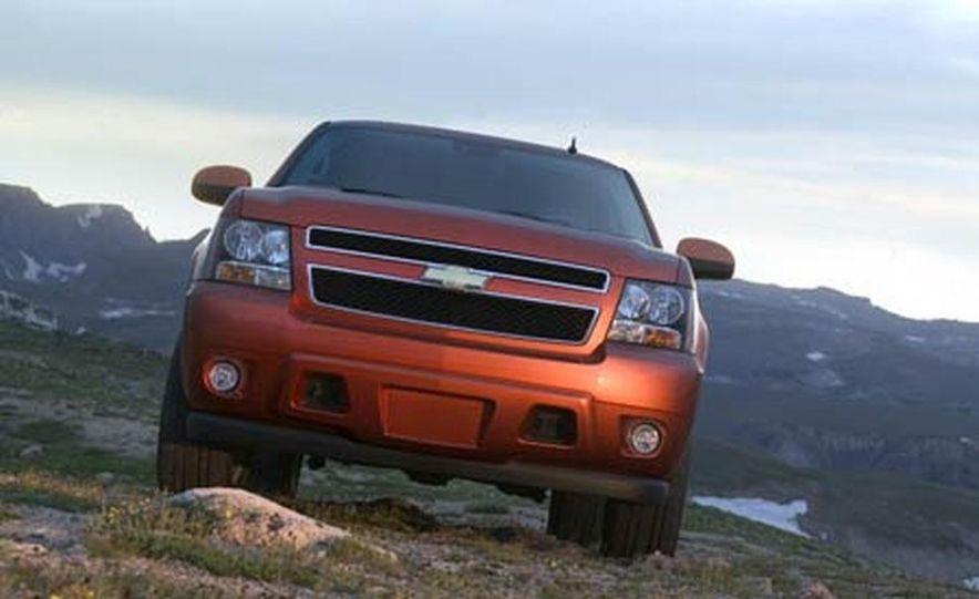 2007 Chevrolet Avalanche - Slide 4