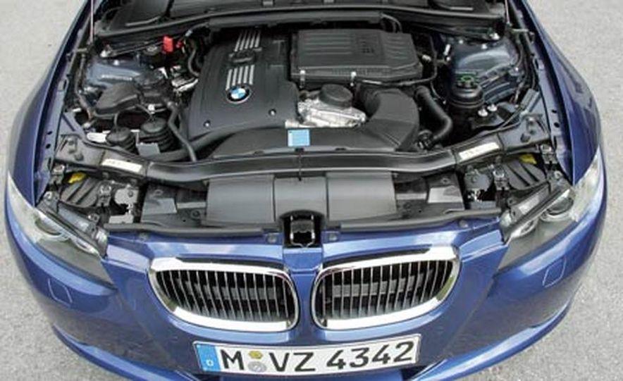2007 BMW 335i - Slide 86