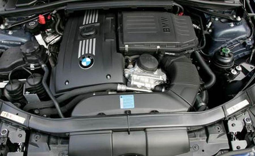 2007 BMW 335i - Slide 87