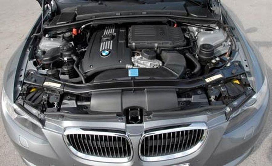 2007 BMW 335i - Slide 88