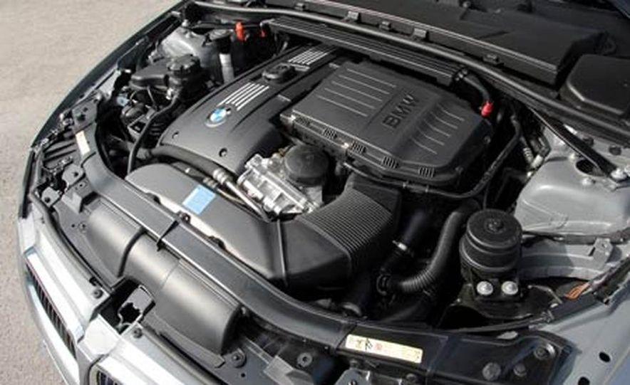 2007 BMW 335i - Slide 89