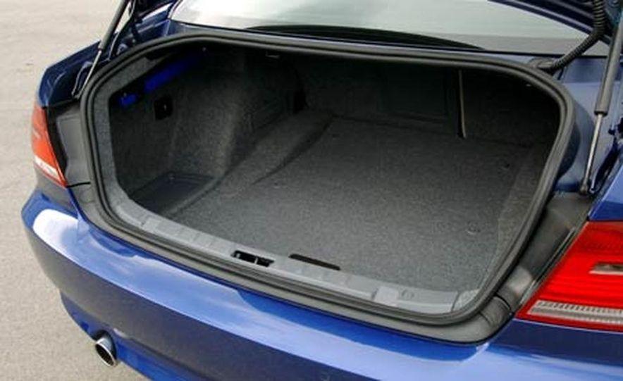2007 BMW 335i - Slide 90