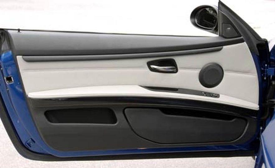 2007 BMW 335i - Slide 91