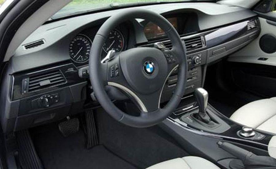 2007 BMW 335i - Slide 96