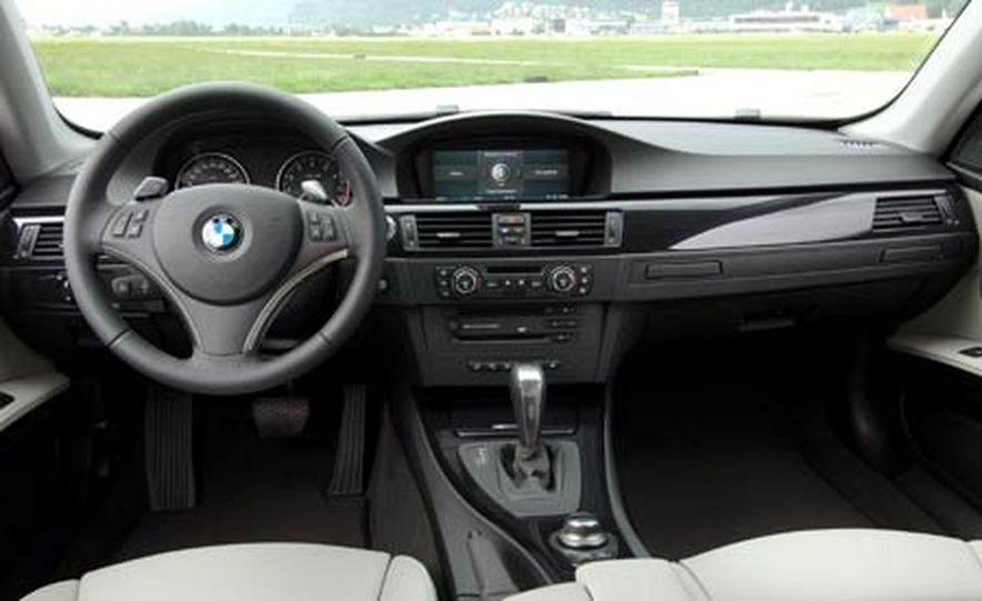 2007 BMW 335i - Slide 97
