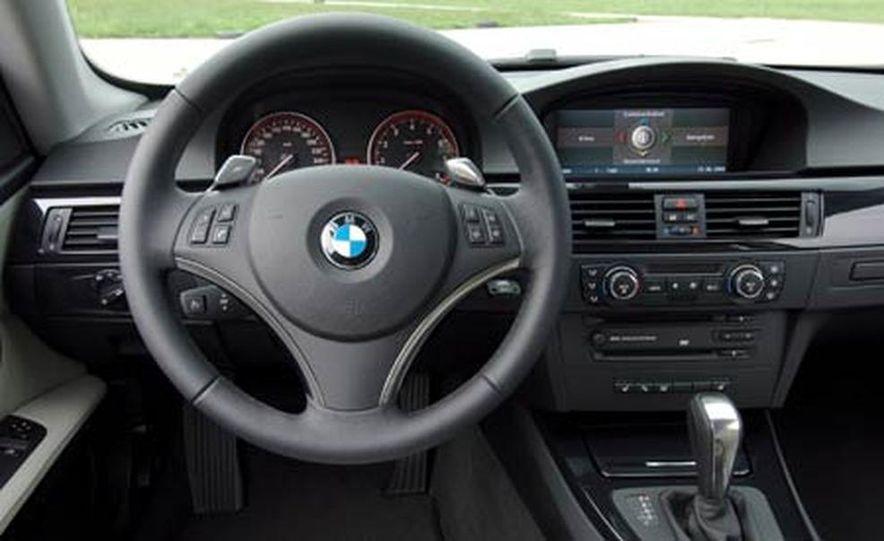 2007 BMW 335i - Slide 98