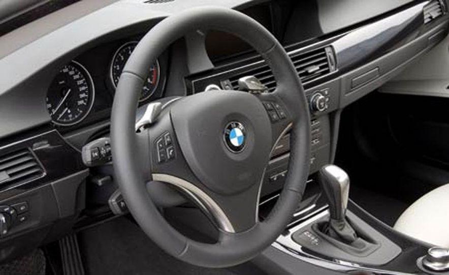 2007 BMW 335i - Slide 99