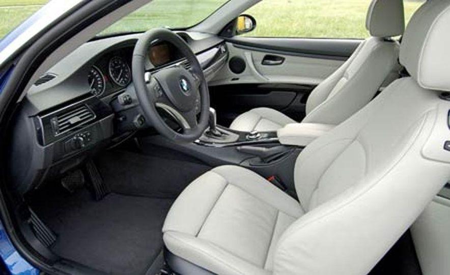 2007 BMW 335i - Slide 100