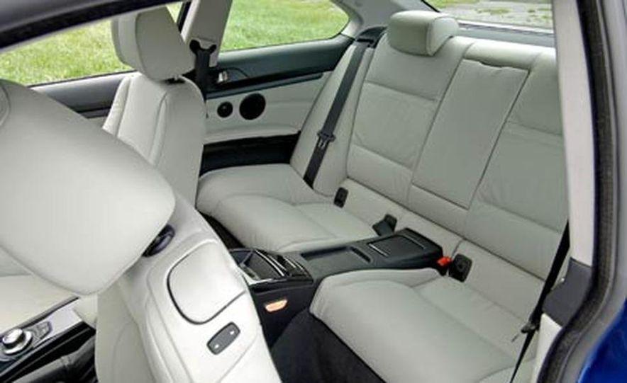 2007 BMW 335i - Slide 101
