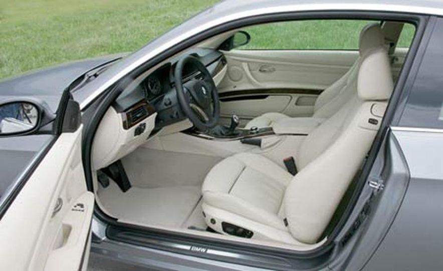 2007 BMW 335i - Slide 103