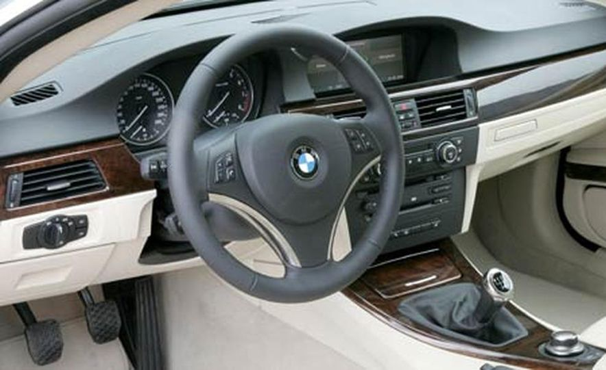 2007 BMW 335i - Slide 105