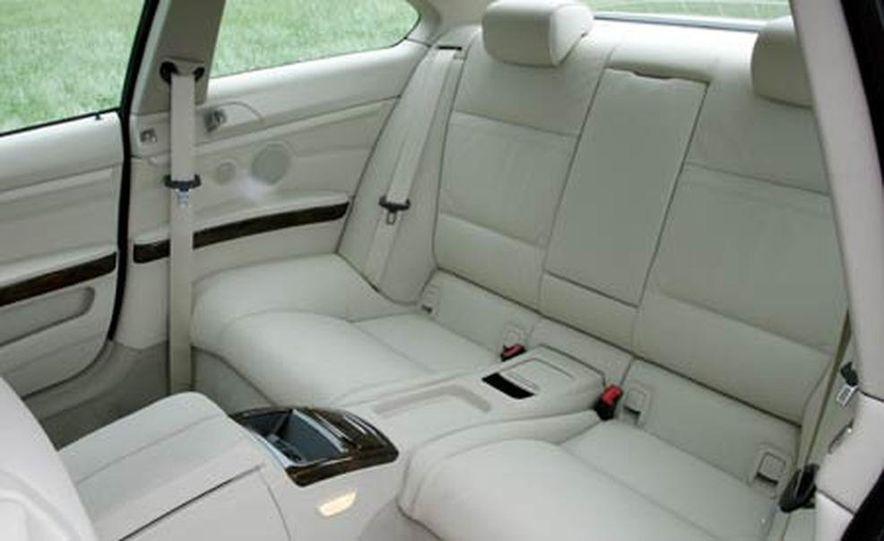 2007 BMW 335i - Slide 106