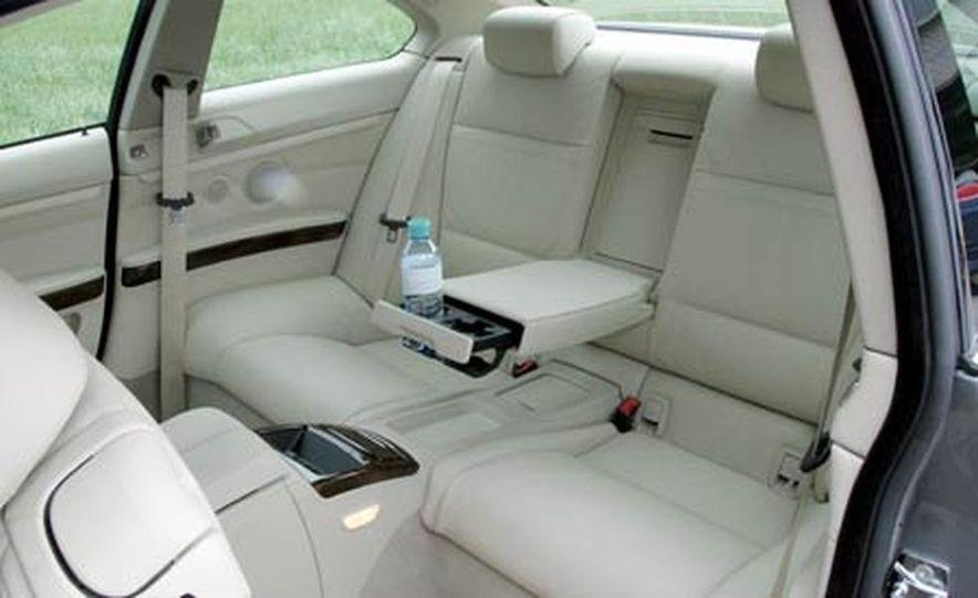 2007 BMW 335i - Slide 107